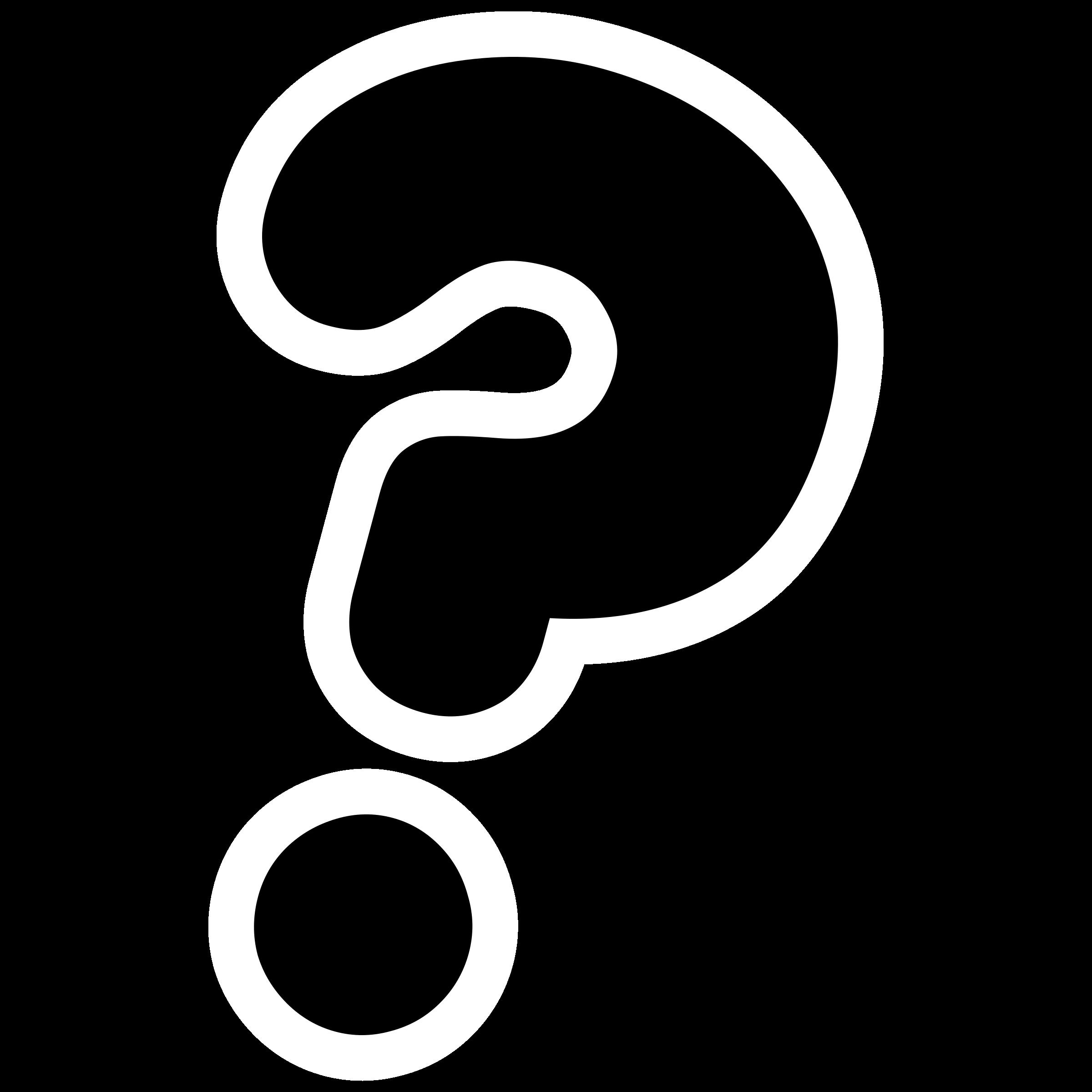 2400x2400 Questions Question Mark Clip Art Free Clipart Images 3