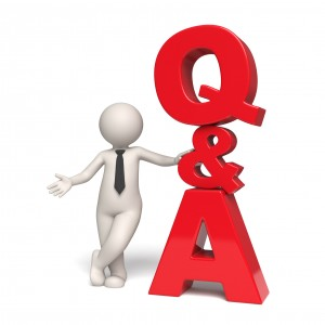 300x300 Question And Answer Clipart