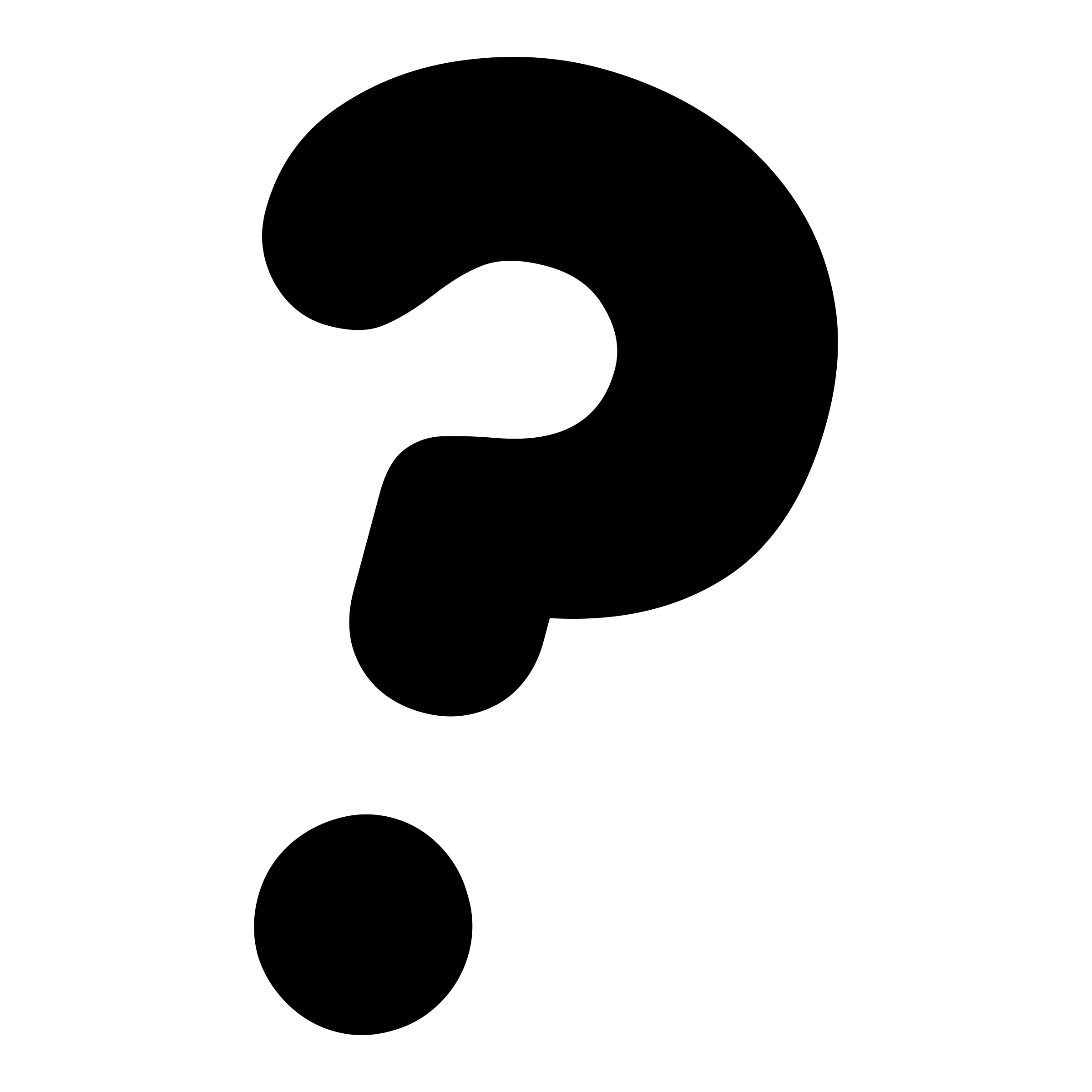 2400x2400 Question Marks Clipart