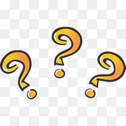 260x260 Question Mark Png, Vectors, Psd, And Icons For Free Download Pngtree