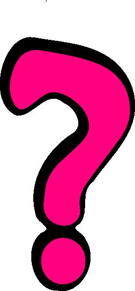 276x592 Question Mark Clip Art 8 Image
