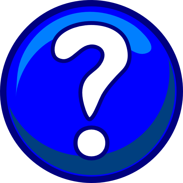 600x600 Question Mark Question Clipart Free Clip Art Images Image 2