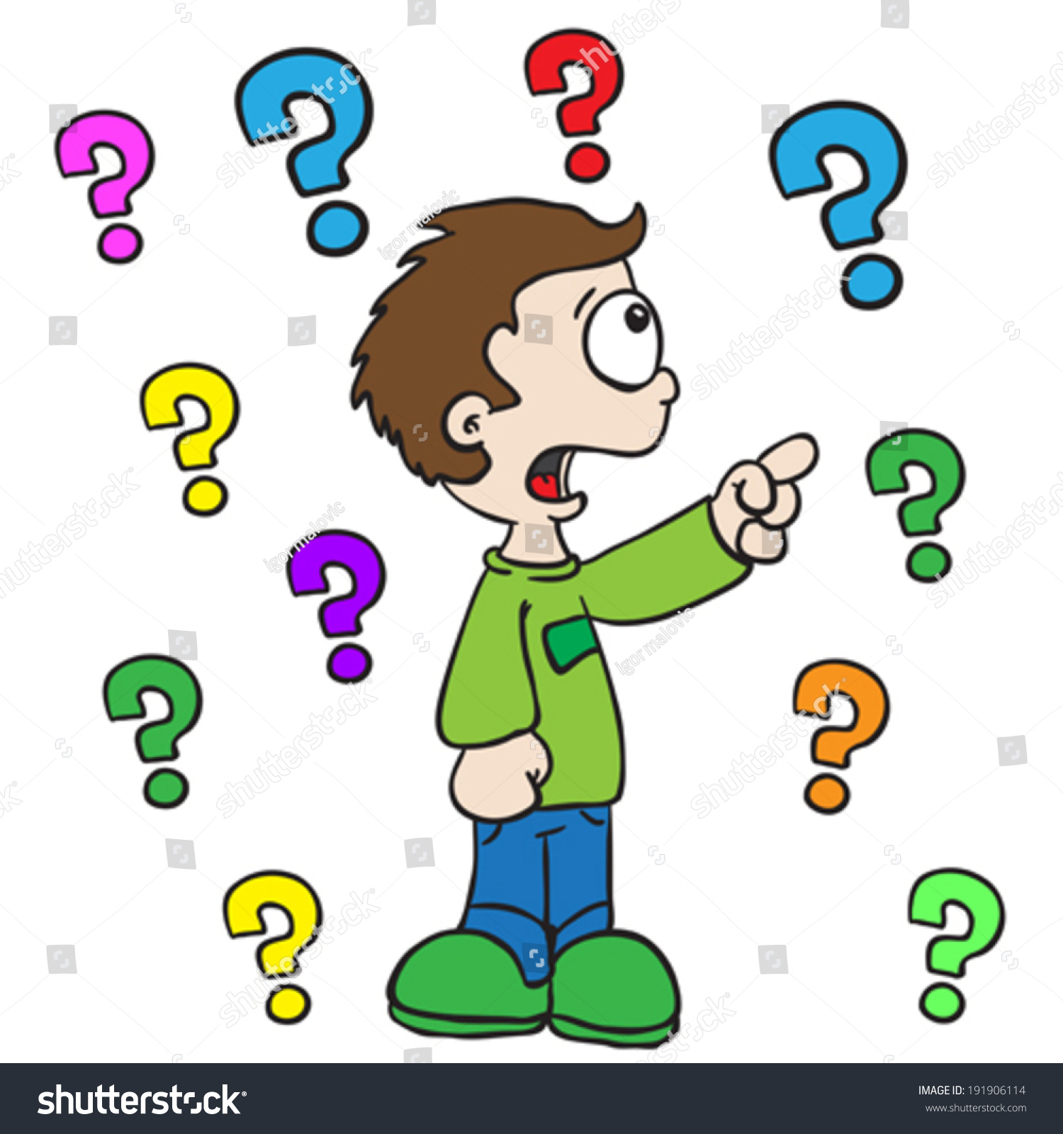 1500x1600 Child Asking Question Clipart