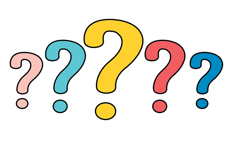 960x640 Question Mark Free Images On Pixabay Clip Art