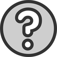200x200 Free Question Mark Clipart Png, Quest On Mark Icons