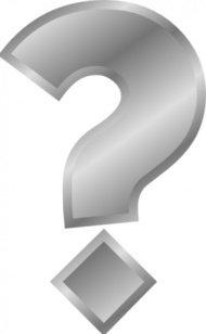 190x308 Question Mark Clip Art Download 544 Clip Arts