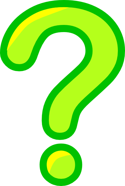 402x597 Question Mark Icon Free Clipart Images