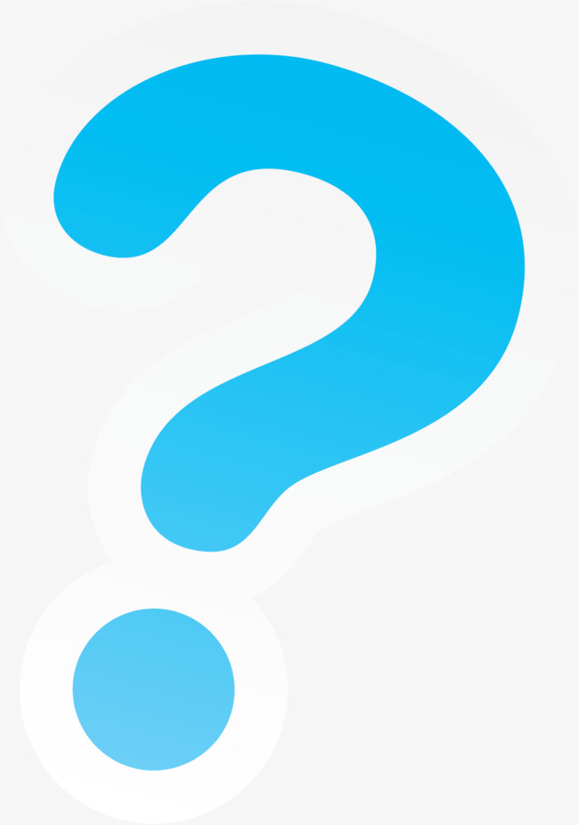 650x926 Blue Question Mark, Question Mark Drawing, Question Mark