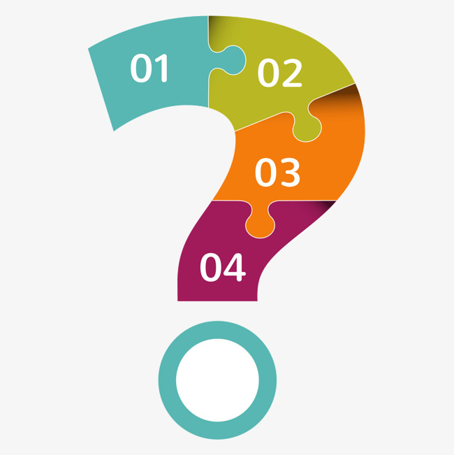 650x651 Color Question Mark, Color, Question Mark, Material Png And Psd