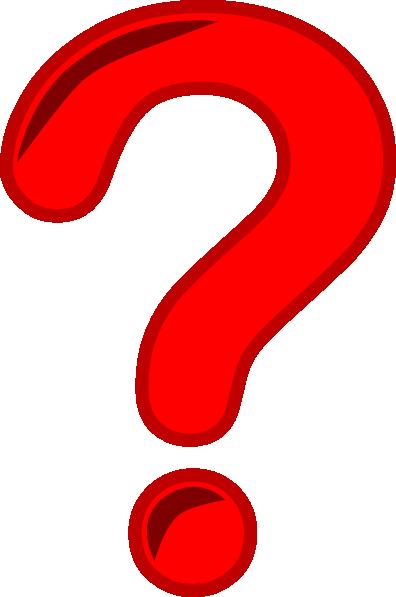 396x597 Question Mark Animation