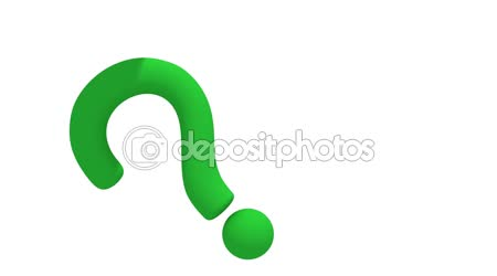 450x250 Question Mark Icon Stock Videos, Royalty Free Question Mark Icon