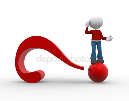 450x354 Red Question Mark Stock Photos, Royalty Free Red Question Mark