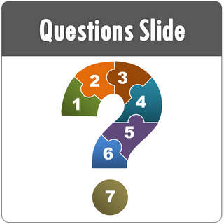 320x320 Powerpoint Questions Slide Templates