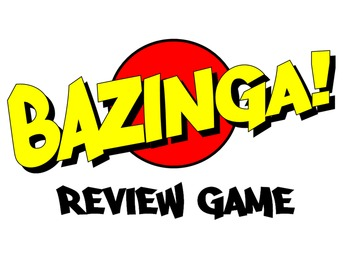 350x262 Bazinga Review Game Ppt
