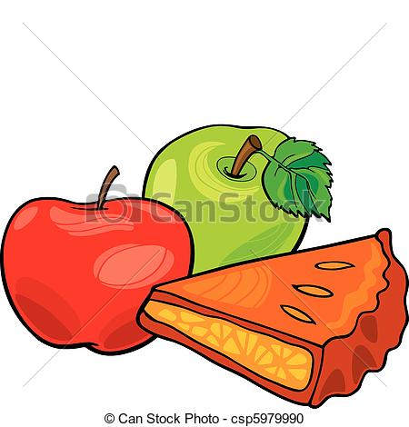 450x470 Pies Clipart Apple Crumble