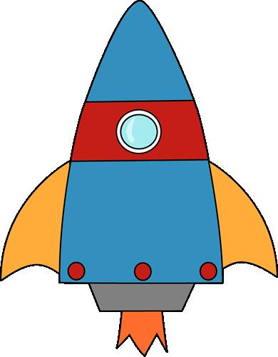 390x500 Rocket Blasting Off Quiet Books Clip Art, Rocket