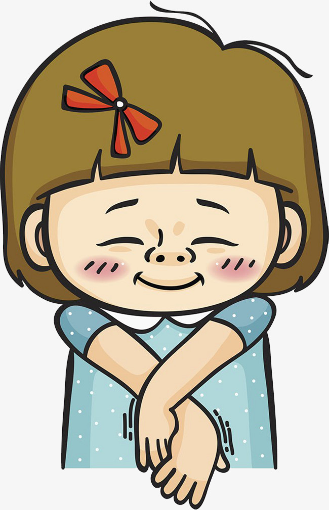 650x1009 Shy Girl Png Images Vectors And Psd Files Free Download On Pngtree
