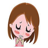 170x170 Shy Stock Illustrations