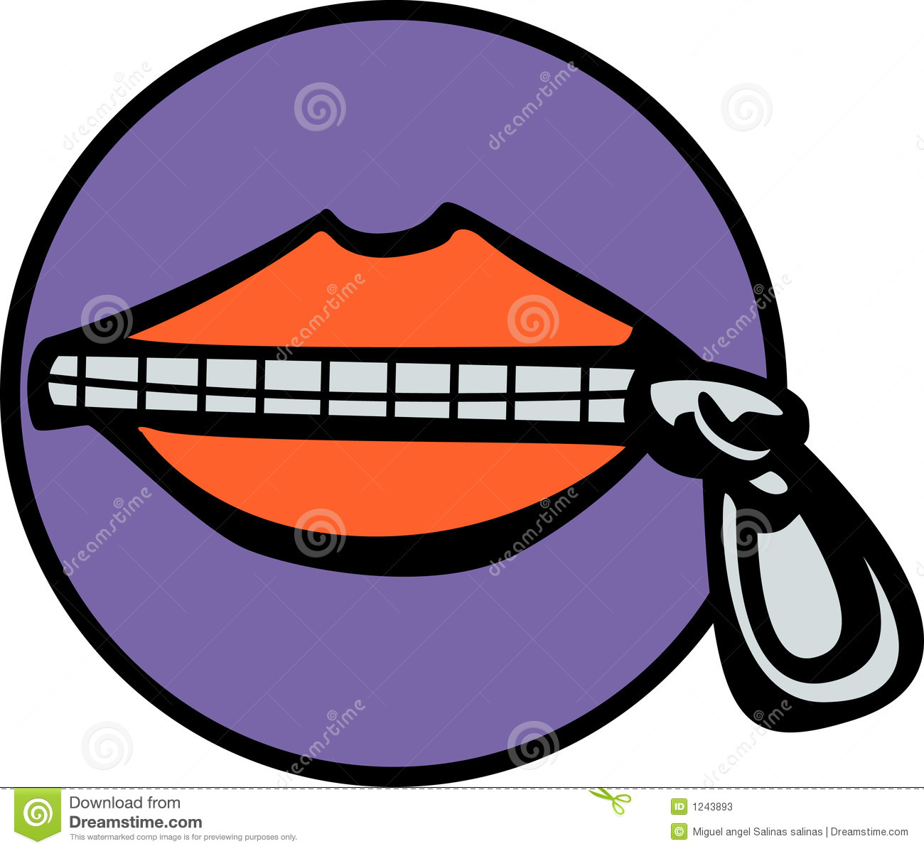 1300x1198 Quiet Mouth Clipart 2093066