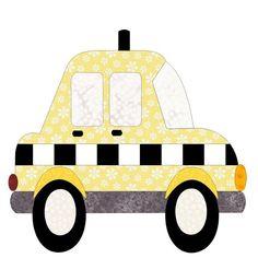 236x236 Cars Plane Applique Quilt Blocks Applique Quilts, Planes