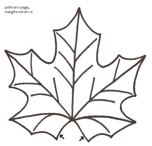 649x621 Leaf Pattern Clip Art