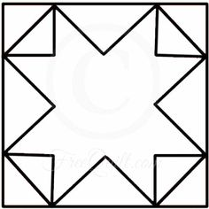 Quilt Pattern Coloring Pages   Free download on ClipArtMag