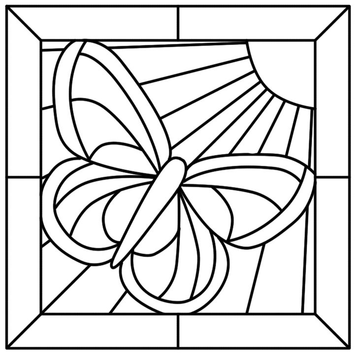 Quilt Pattern Coloring Pages Free download best Quilt