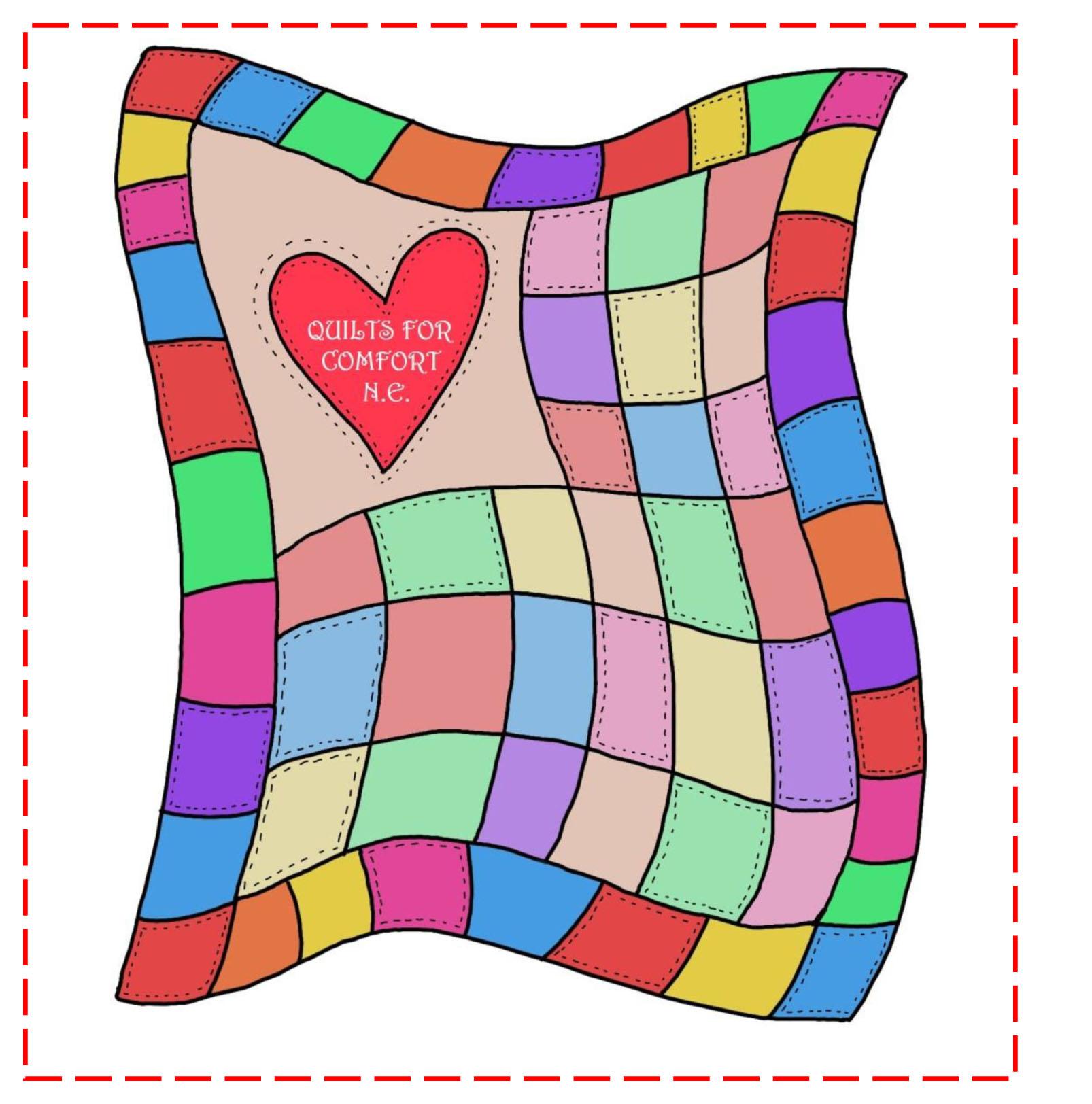 1606x1624 Quilt Image Clip Art Seymour Quilters Guild