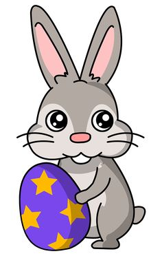 236x372 Cute Baby Bunny Cartoon