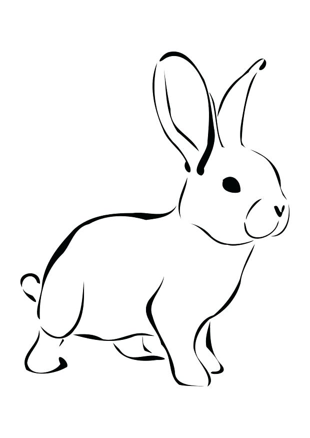 620x875 Superb Fascinating Baby Bunny Coloring Pages Print Coloring Pages