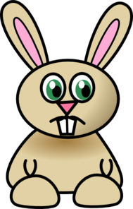 189x296 Rabbit Bunny Clipart, Explore Pictures