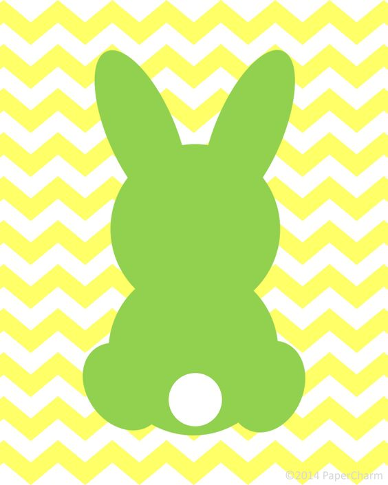 564x705 Easter Bunny Silhouette With Tail Black And White Clipart