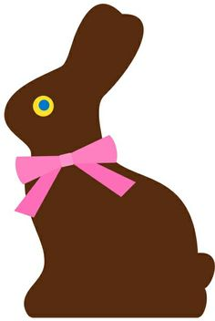 236x352 Chocolate Easter Bunny Clipart, Explore Pictures