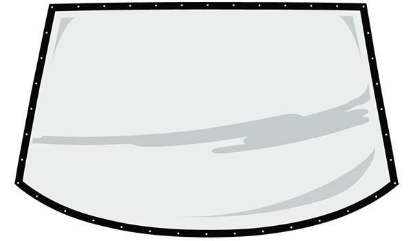 600x350 Five Star Rear Window