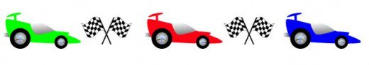 520x92 Race Car Coloring Pages Hubpages