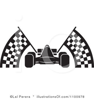 400x420 Race Car Clipart Start
