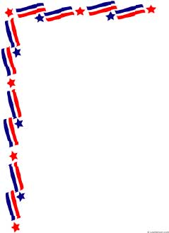239x329 Border Clipart Flag