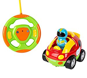 300x268 Kids Toy Remote Control Race Car