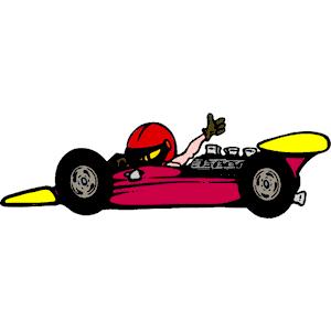 300x300 Best Race Car Clipart