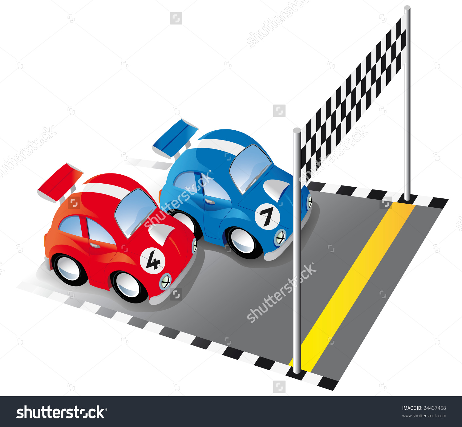 1500x1386 A Trail Of Dust From A Race Car Clipart