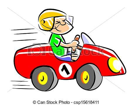 450x358 Race Car Clip Art