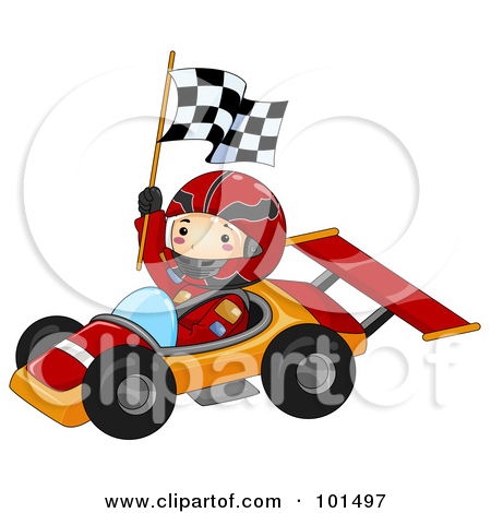 450x470 Clip Art Race Car Driver Clipart