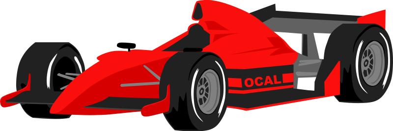 800x267 Race Car Clipart Motor Racing