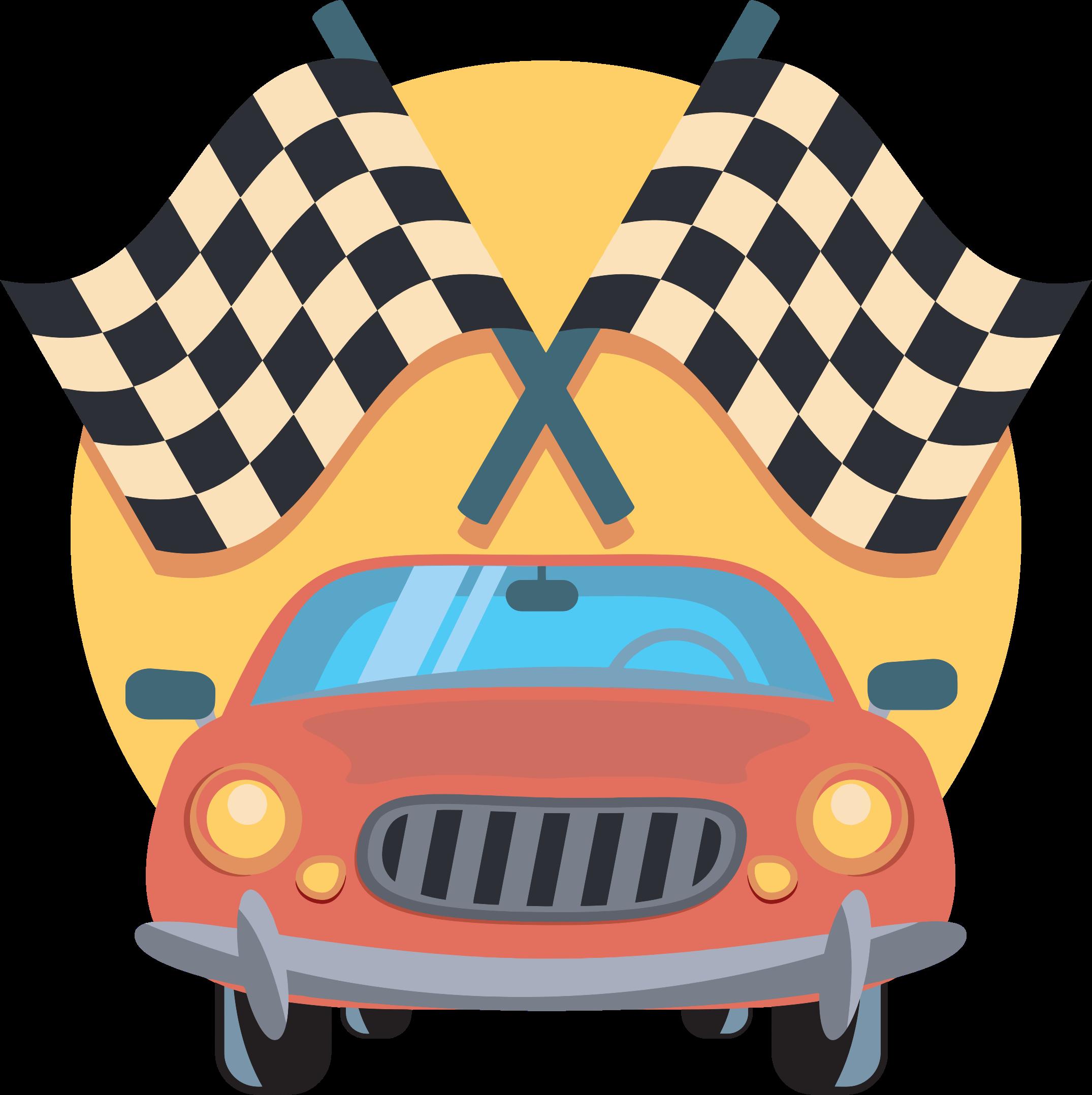 2150x2156 Race Car Clipart Automobile