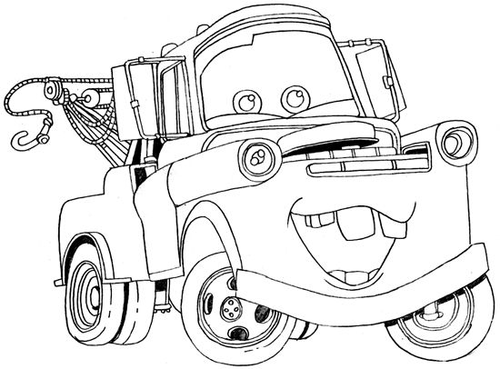 550x406 Coloring Pages For Kids Cars Free Downloads Coloring Coloring