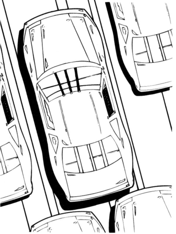 600x796 69 Best Race Car Images Drawing, Track And Back