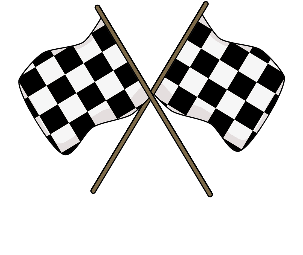 1049x880 Race Finish Line Clipart