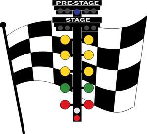 300x273 Racing Clip Art 4