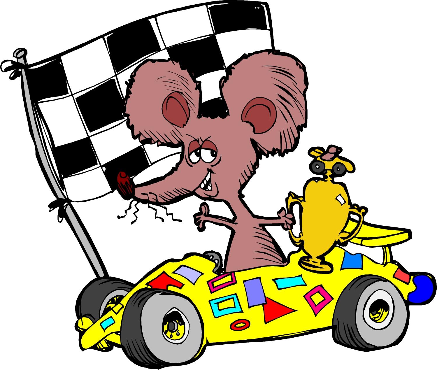 1499x1269 Mouse Race Cliparts