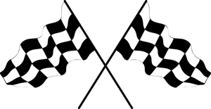 300x155 Race Car Border Clipart Free Images 4